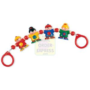 Tolo Toys Baby Toys Reviews