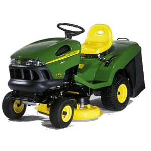 best lawnmower how much did a john deere 445 lawn tractor cost year unknown. Black Bedroom Furniture Sets. Home Design Ideas