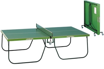Foldaroll Table Tennis - Match Model