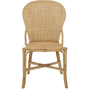 John Lewis Amalfi Side Chair