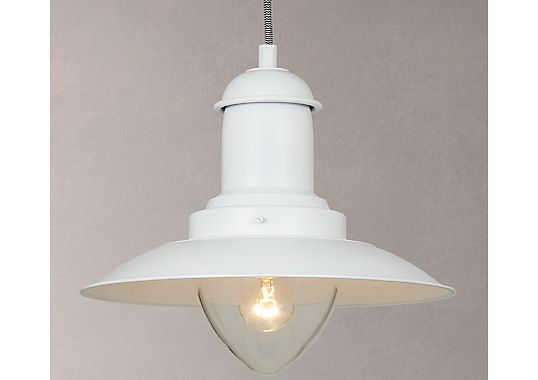 John Lewis White Ceiling Lights : John lewis barrington pendant ceiling light white