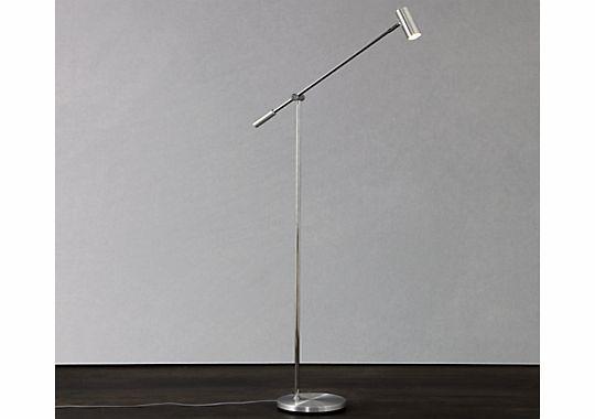 John lewis clarke led floor lamp review compare prices for Clarke led floor lamp