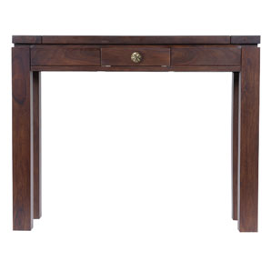 Image Result For John Lewis Astoria Mirrored Half Moon Console Table