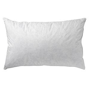 Goose Down Pillows Tesco