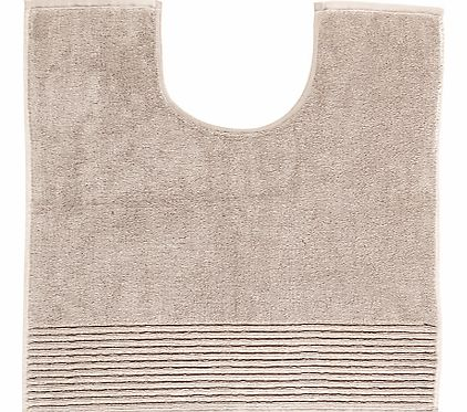Egyptian Cotton Pedestal Mat
