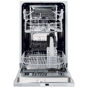 How Wide Are Dishwashers