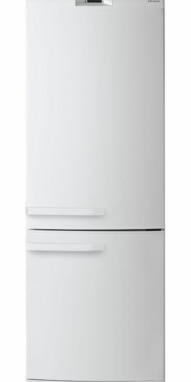 freezers john lewis integrated fridge freezers. Black Bedroom Furniture Sets. Home Design Ideas