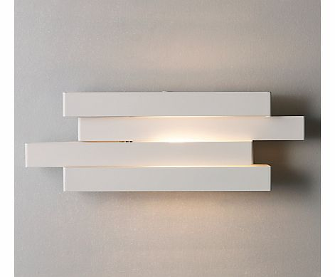Limbo Wall Light Chrome : john lewis wall lights