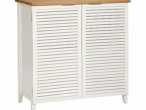 John lewis scandi bathroom double towel cupboard review for Bathroom storage ideas john lewis