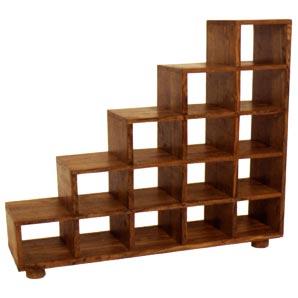 John Lewis Stowaway Stepped CD Unit Furniture Store