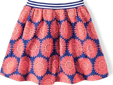 Johnnie  b, 1669[^]34585398 Ainsley Skirt Soft Navy/Dayglow Johnnie b, Soft