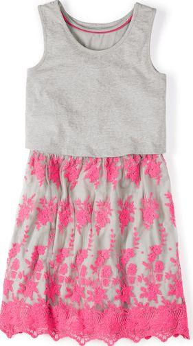 Johnnie  b, 1669[^]34622837 Camilla Dress Pink Johnnie b, Pink 34622837