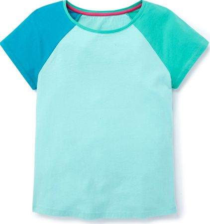 Johnnie  b, 1669[^]35171867 Colourblock T-shirt Green/Menthe/Pea Johnnie b,