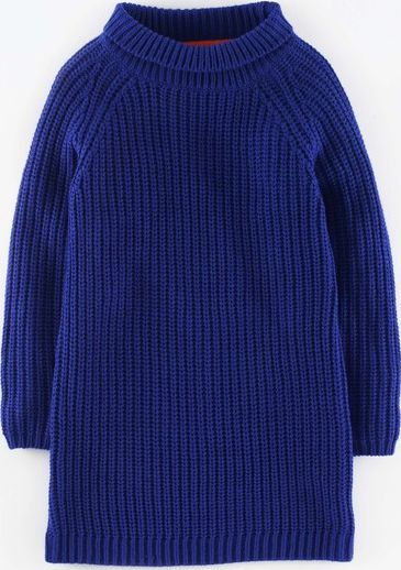 Johnnie  b, 1669[^]34893305 Margot Jumper Dress Midnight Blue Johnnie b,