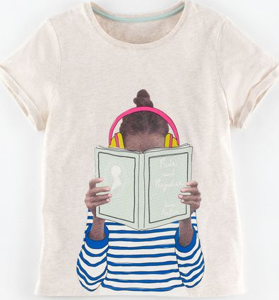 Johnnie  b, 1669[^]35122639 New Graphic T-shirt Bookworm Johnnie b,