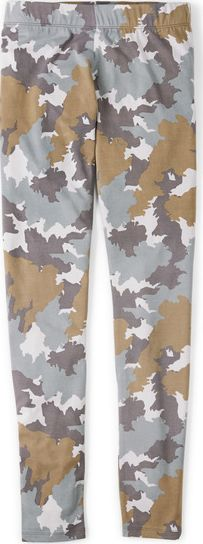 Johnnie  b, 1669[^]34545673 Printed Leggings Brown Johnnie b, Brown 34545673