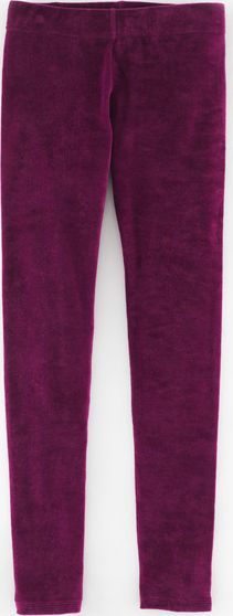 Johnnie  b, 1669[^]35226117 Velvet Leggings Berry Johnnie b, Berry 35226117