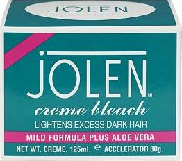 Jolen, 2041[^]10019054 Mild Cream Bleach 30ml 10019054