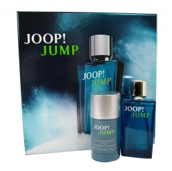 ! JUMP EDT GIFT SET (2 PRODUCTS)
