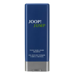 ! Jump Tonic Hair and Body Shampoo by Joop 200ml
