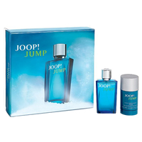 Jump - 50ml Eau de Toilette Spray & 75ml