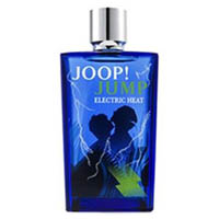 Jump Electric Heat - 100ml Eau de Toilette