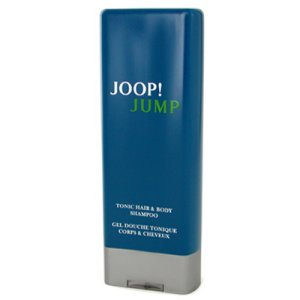 Jump Tonic Hair and Body Shampoo 200ml