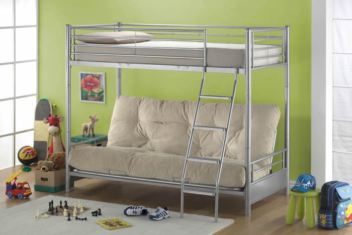 Joseph Beds Joseph Futon Bunk Bed Complete Review