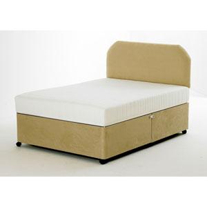 Joseph beds double beds reviews for Divan international