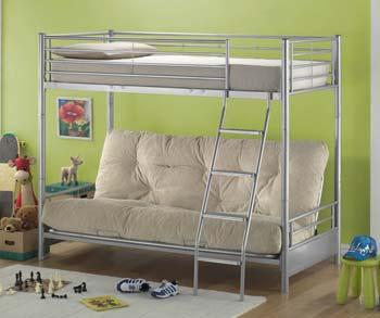 Joseph Futon Bunk Bed Highsleeper Joseph Double Futon Bunk