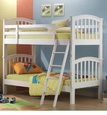 Joseph Polo Bunk Bed
