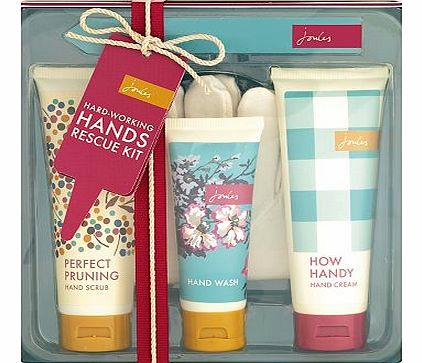 Hard-Working Hands Hand Care Kit 10177563