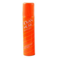 Jovan Musk For Women 75ml Body Spray product image