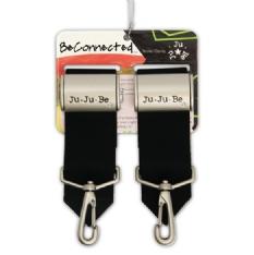 Клипсы для крепления сумок к коляскам Ju-Ju-Be BeConnected Clips.