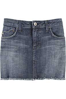 Juicy Couture Denim mini skirt product image