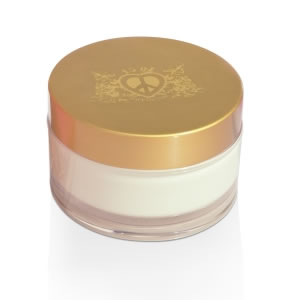 Juicy Couture Peace Love and Juicy Body Cream product image