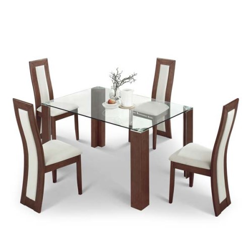 julian bowen dining room sets : julian bowen mistral rectangular dining set with from www.comparestoreprices.co.uk size 500 x 500 jpeg 28kB