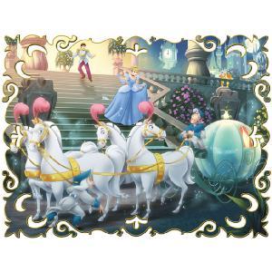 Cinderella Jigsaws And Puzzles Reviews