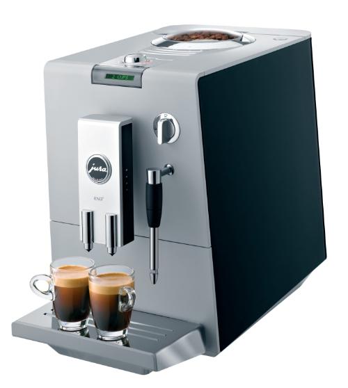 Ristretto Coffee Maker ~ Jura coffee makers reviews