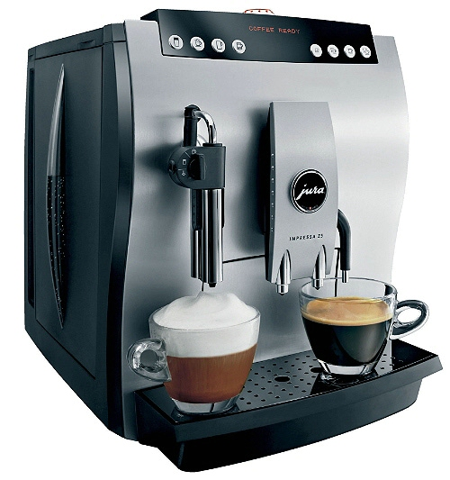 Jura Coffee Makers Reviews