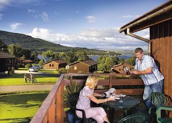 Jura Superior B Holiday Park product image