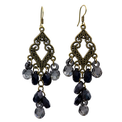 Fashion Earrings justbling116