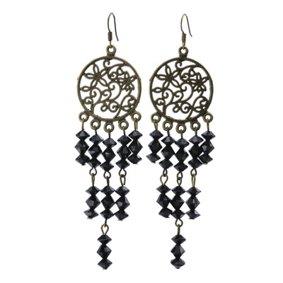Fashion Earrings justbling120