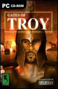 Just Flight Gates Of Troy PC