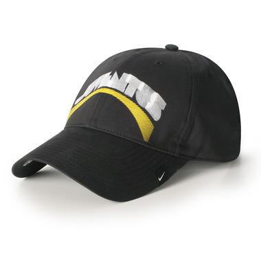 2010-11 Juventus Nike Core Baseball Cap (Black)