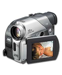 jvc grd23 camcorder review  compare prices  buy online JVC HD 40X Camcorder jvc camcorder service manual