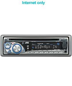 Jvc Car Audio - Compare Prices and find the Cheapest at Compare Store