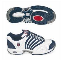 K Swiss Ascendor Slt Mens Tennis Shoes
