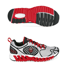 K-Swiss Blade-Max Glide Mens Running Shoe