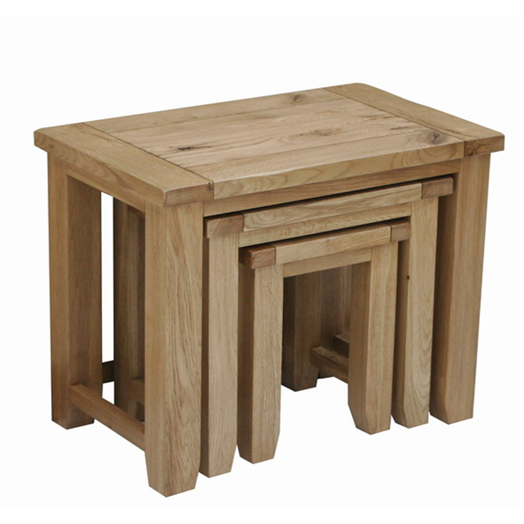 Veneer Nest Of Tables